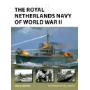 The Royal Netherlands Navy of World War II