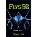 Flyg - Flygets årsbok 1992