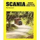 Scania - Bussar lastbilar under 75 år