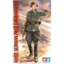 WWII German Field Commander