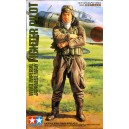 WWII Imperial Japanese Navy Fighter Pilot