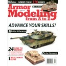 Armor Modeling from A to Z