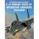 F-14 Tomact Units of Operation Eenduring Freedom