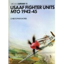 USAAF Fighter Units MTO 1942-45