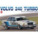Volvo 240 Turbo 1986 ETCC Hockenheim Winner