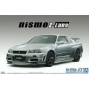 Nismo BNR34 Skyline GT-R Z-t