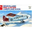 De Havilland DHC-3 Otter Landplane/Avion