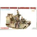 Panzer Riders Lorraine 1944