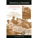Defence of Madrid