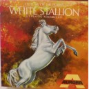 Outlaw Of The Plains White Stallion