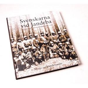 Svenskarna vid Jandeba