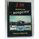 J 30 De Havilland Mosquito NF MK XIX