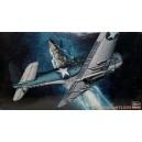 Douglas SBD-4 Dauntless