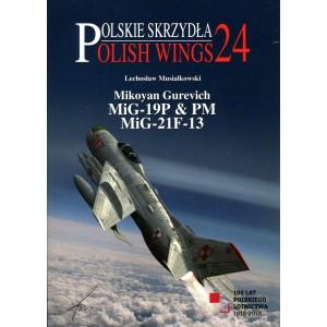 Polish Wings 24