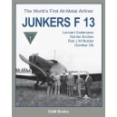 Junkers F13 - The World's First All-metal Airliner
