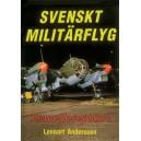 Svenskt militärflyg - propellerepoken