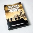 Trenches Battleground WWI