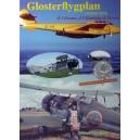 Glosterflygplan i svensk tjänst