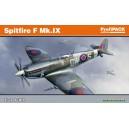 Supermarine Spitfire F Mk.IX ProfiPack Edition