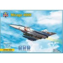 Mirage 4000 w/Weapons