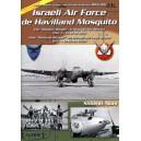 Israeli Air Force De Havilland Mosquito