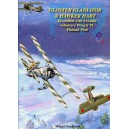 Gloster Gladiator & Hawker Hart in combat with Swedish voluntary Wing F 19, Finland 1940