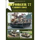 REFORGER 77 Carbon Edge - Forward Defence along the Iron Curtain
