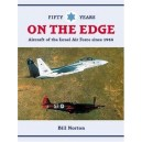 Air War on the Edge: A History of the Israel Air Force and It's Aircraft Since 1947