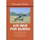 Bloody Shambles 3: Air War over Burma