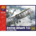 Armstrong-Whitworth F.K.8 Early Production Version