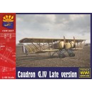 Caudron G.IV Late version