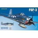F6F-3 Weekend edition