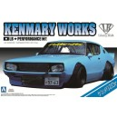 Kenmary Works LB Works Skyline C110 2Dr 2014 Ver.