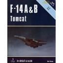 F-14 A & B Tomcat
