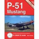 P-51 Mustang Part 2 - P-51D Through F-82H
