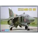 Mikoyan Gurevich MiG-23UB Flogger-C