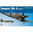 Tempest Mk.V series 2 Weekend Edition