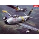 F-86F Sabre - MiG Killer