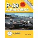 P-39 Airacobra in detail