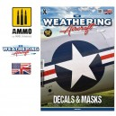 The Weathering Aircraft Issue 17 - DECALS & MASKS