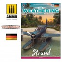 The Weathering Magazine Issue 31: Strand (German)