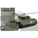 Centurion Mk.5 W/Dozer