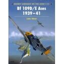 Bf 109D/E Aces 1939-41