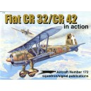 Fiat CR 32/CR 42 in Action