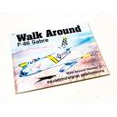 Walk Around F-86 Sabre