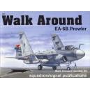 Walk around EA-6B Prowler