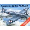 Supermarine Spitfire PR Mk. XIX