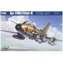 Su-17M4 Fitter-K