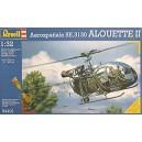 Aerospatiale SE.3130 Alouette II
