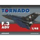 Good Bye Tornado F.3 ADV Limited Edition